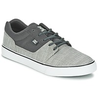 Schoenen Heren Lage sneakers DC Shoes TONIK TX SE M SHOE 011 Grijs