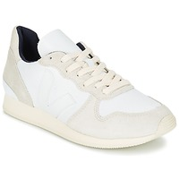 Schoenen Dames Lage sneakers Veja HOLIDAY LOW TOP Wit / Beige