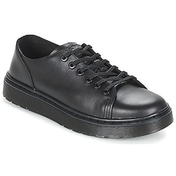 Schoenen Lage sneakers Dr Martens DANTE Zwart