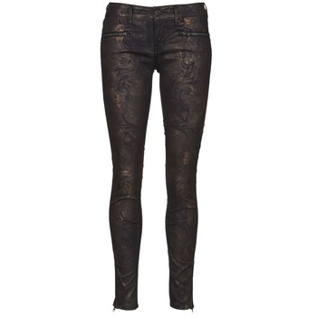Textiel Dames Skinny jeans Cimarron SOHO Zwart