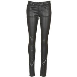 Textiel Dames Skinny jeans Cimarron ROSIE JEATHER Zwart