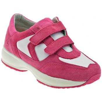 Schoenen Kinderen Lage sneakers Lumberjack  Roze