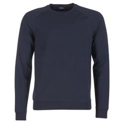 Textiel Heren Sweaters / Sweatshirts Armani jeans NOURIBIA Marine