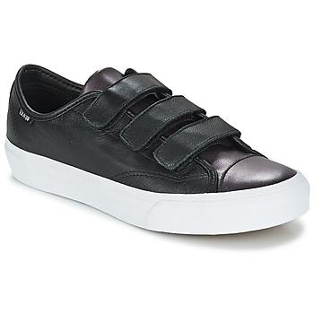 Schoenen Dames Lage sneakers Vans PRISON ISSUE Zwart