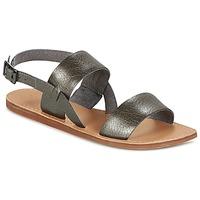 Schoenen Dames Sandalen / Open schoenen Timberland CAROLISTA SLINGBACK
