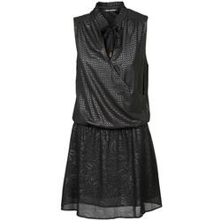 Textiel Dames Korte jurken Fornarina ELODIE Zwart