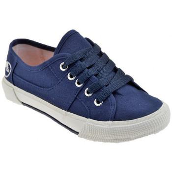 Schoenen Kinderen Lage sneakers Lumberjack  Blauw