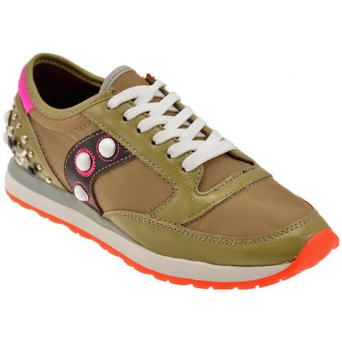 Schoenen Dames Lage sneakers Lumberjack  Beige