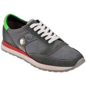 Schoenen Dames Lage sneakers Lumberjack  Grijs