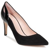 Schoenen Dames pumps Ikks ESIFOUNE Zwart
