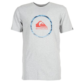 T-shirts korte mouwen Quiksilver ACTIVELOGO 3