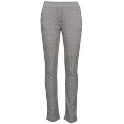Textiel Dames Losse broeken / Harembroeken Majestic 2908 Grijs