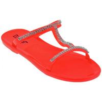 Schoenen Dames Sandalen / Open schoenen Jay.peg  Rood