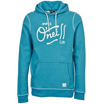 Textiel Heren Sweaters / Sweatshirts O'neill HORIZON Blauw