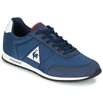 Schoenen Heren Lage sneakers Le Coq Sportif RACERONE NYLON Blauw
