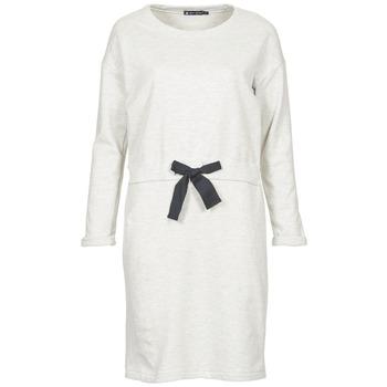 Textiel Dames Korte jurken Petit Bateau 10630 Grijs
