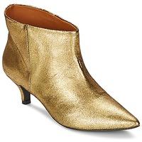Schoenen Dames Low boots RAS ESPE Goud