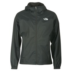 Textiel Heren Windjack The North Face QUEST JACKET Zwart