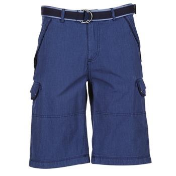 Textiel Heren Korte broeken / Bermuda's Oxbow ARGAMAB Marine