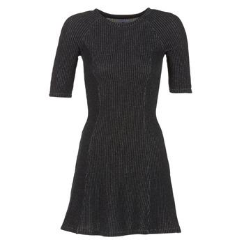 Textiel Dames Korte jurken Loreak Mendian ZENIT Zwart