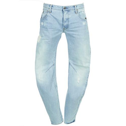 Textiel Heren Straight jeans G-Star Raw ARC 3D Denim