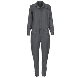Textiel Dames Jumpsuites / Tuinbroeken G-Star Raw MT ARMY RADAR Grijs