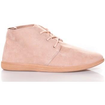 Schoenen Dames Mocassins Nice Shoes Mocassins Beige Beige
