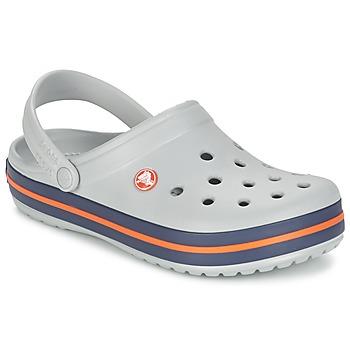 Schoenen Klompen Crocs CROCBAND Grijs