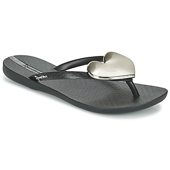 Schoenen Dames Teenslippers Ipanema MAXI FASHION II Zwart