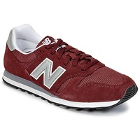 Schoenen Lage sneakers New Balance ML373 Bordeau