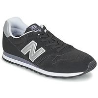 Schoenen Lage sneakers New Balance ML373 Zwart