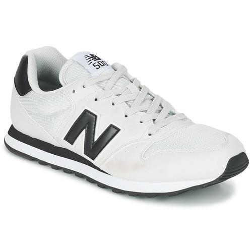 Schoenen Heren Lage sneakers New Balance GM500 Wit / Zwart
