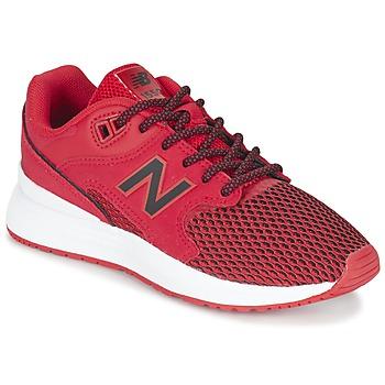 Schoenen Kinderen Lage sneakers New Balance K1550 Rood / Zwart