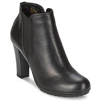 Schoenen Dames Low boots Dune PUG Zwart
