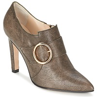 Schoenen Dames Low boots Paco Gil ROCA Taupe