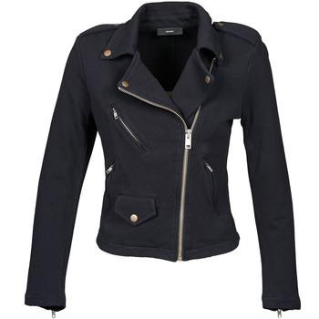 Textiel Dames Jasjes / Blazers Diesel G-LUPUS Zwart