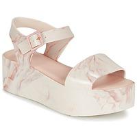 Schoenen Dames Sandalen / Open schoenen Melissa MAR Roze