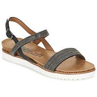 Schoenen Dames Sandalen / Open schoenen Xti POUS Zwart