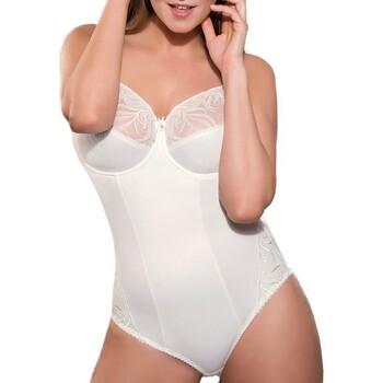 Ondergoed Dames Body Ulla Dessous 2573-05 Beige