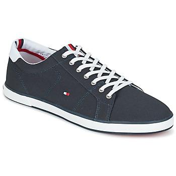 Schoenen Heren Lage sneakers Tommy Hilfiger HARLOW Marine