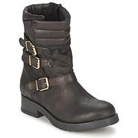 Schoenen Dames Laarzen Jonak SHUNYATA Zwart