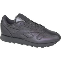 Schoenen Dames Sneakers Reebok Sport Classic Leather Spirit V69378 Violette