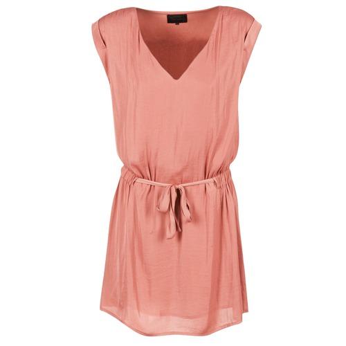 Textiel Dames Korte jurken Kaporal FLY Roze
