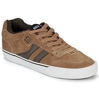 Schoenen Heren Lage sneakers Globe ENCORE-2 Bruin