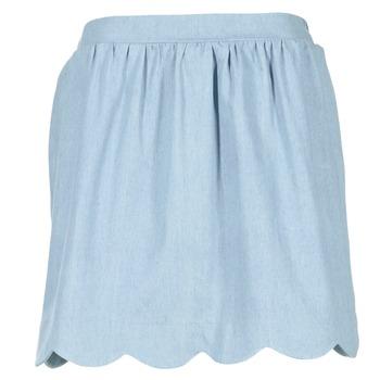 Textiel Dames Rokken Compania Fantastica EFESTONA Blauw