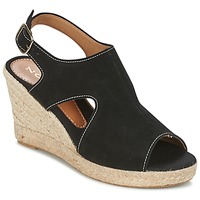 Schoenen Dames Espadrilles Nome Footwear DESTIF Zwart