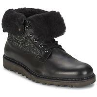 Schoenen Heren Laarzen Nobrand STREET Zwart