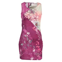 Textiel Dames Korte jurken Smash GRETCHEN Roze