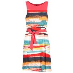 Textiel Dames Korte jurken Smash PITTIERI Multi