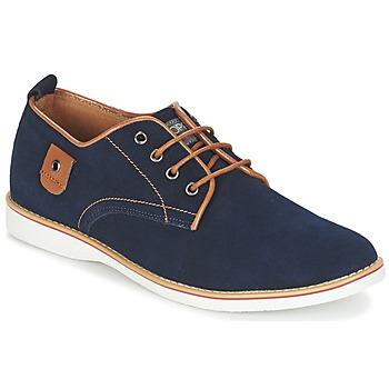 Schoenen Heren Derby Kdopa TOULOUSE Blauw